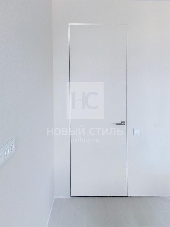 Двери-невидимки