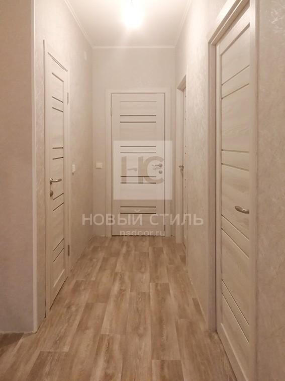 Двери ЭКОШПОН