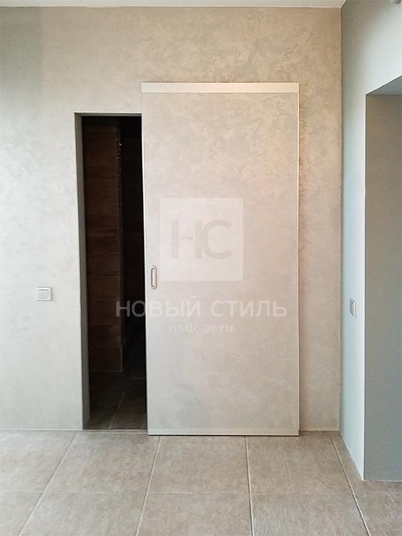 РОТО-двери, двери-Инвизибл